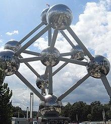 Brüsselfahrt 08.10.18 – 09.10.18