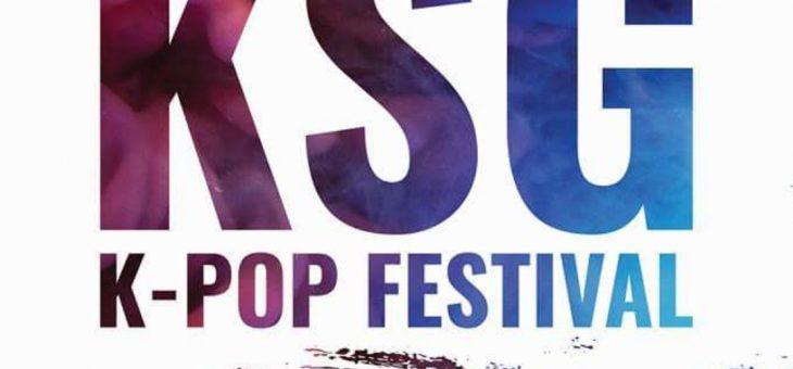 Gelungenes K-Pop-Festival!