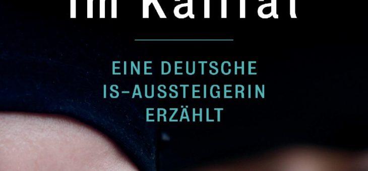 """Christoph Reuter liest:  """"Maryam A. Mein Leben im Kalifat""""; Förderverein der VHS"""